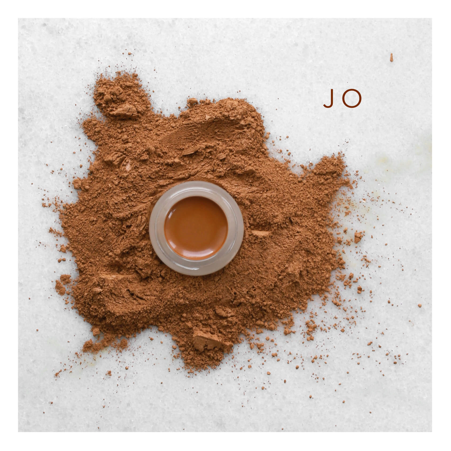 LO Amsterdam Jo Tinted Natural Lip Balm