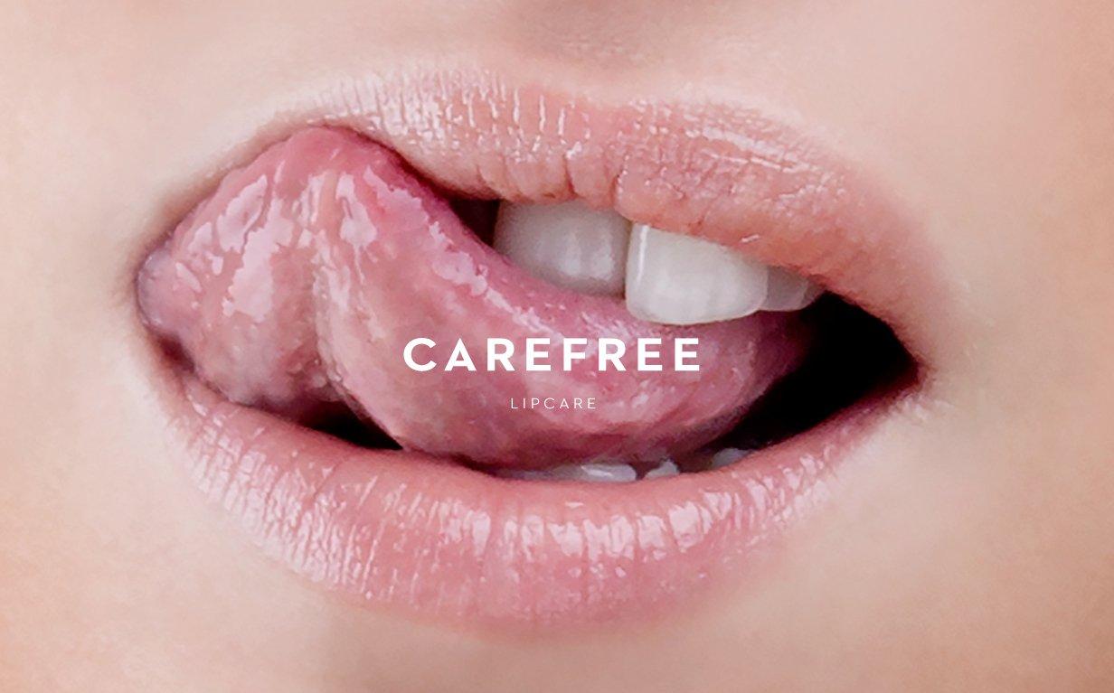 LO Care - CAREFREE LIPCARE - All natural lip care