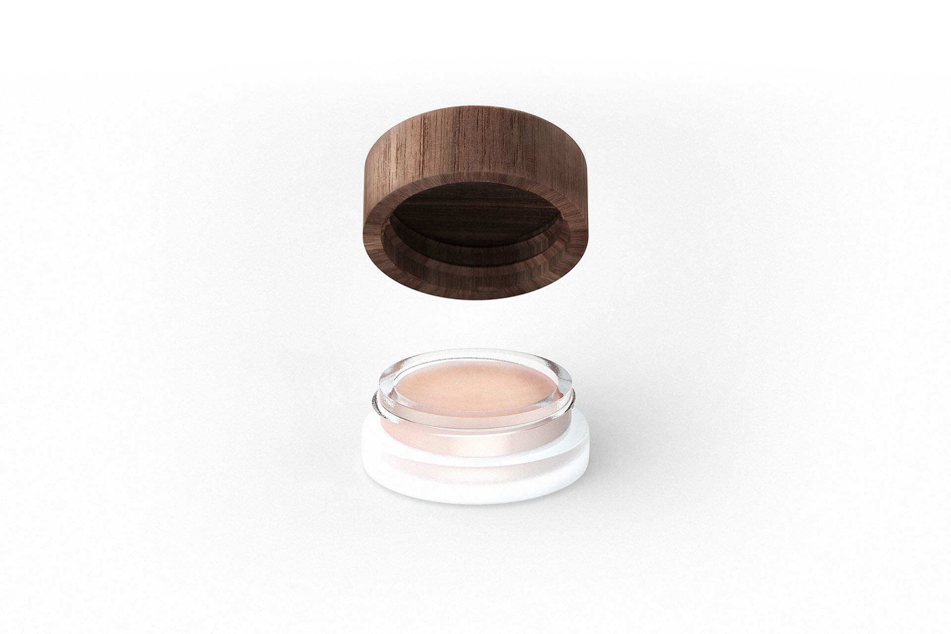 LO Care - all natural lip care - BOMBA