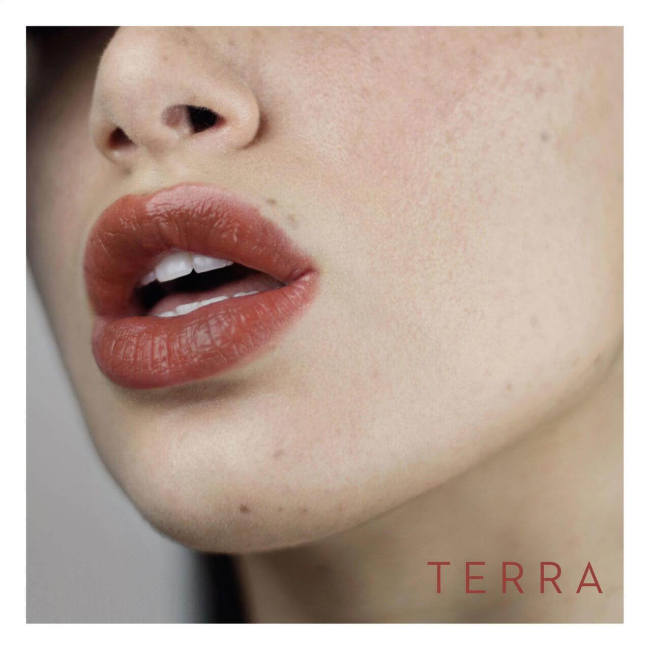 LO Care • Terra - no scent - Tinted Natural Lip Balm